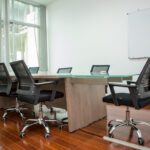 what is a business center